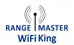 RangeMaster WiFi King Logo